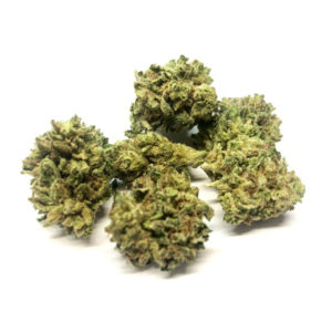 hawaiian-haze-greenhouse-smalls-CBD-Flower