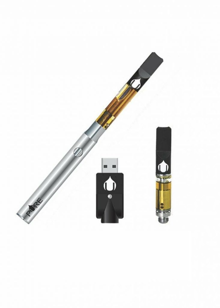 CBD Vape Cartridges, Top 10 Pre-Fill and Re-Fillable CBD Vape Cartridges