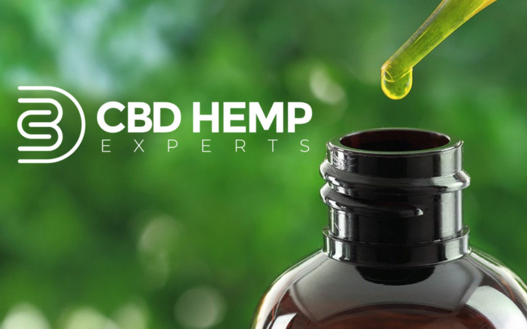 CBD Hemp Experts Review